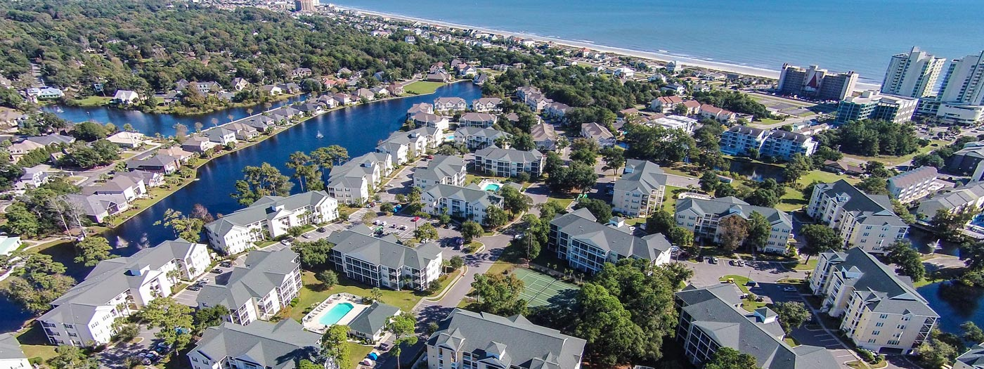 Ocean Keyes North Myrtle Beach Premiere Gated Community