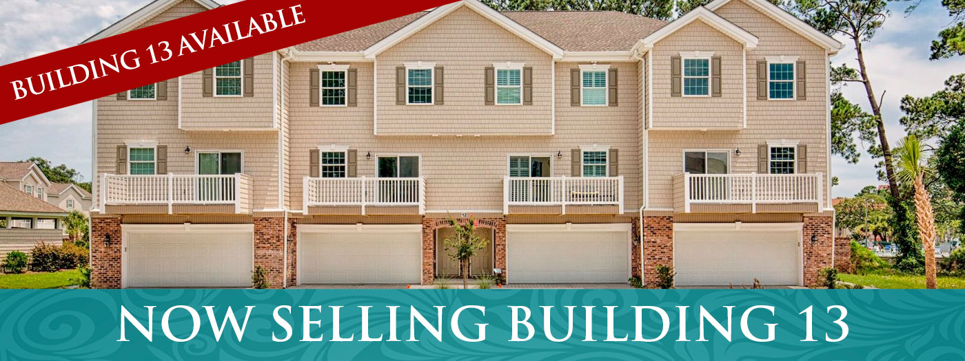 Building 13 Available