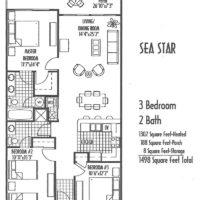 Sea Star FP