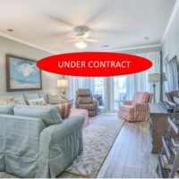 1401 Under Contract