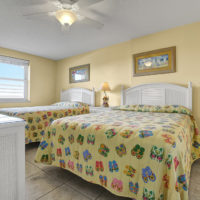 Guest Bedroom 2 Queen Beds